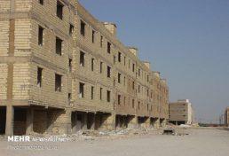 افتتاح چهل و یک هزار واحد مسکن ملی و مسکن مهر قبل از اتمام دولت دوازدهم