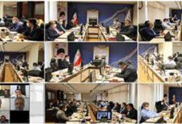 دویست و هفتاد و یکمین جلسه شورای مرکزی روز 3 شنبه، پانزدهم تیر ماه