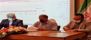 تفاهمنامه مشترک ساماندهی و رتبهبندی مجریان تأسیسات مکانیکی ساختمان در زنجان