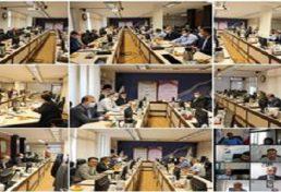 مذاکرات احمد خرم با مقامات ارشد وزارت راه و شهرسازی برای حل موضوع تعارض منافع