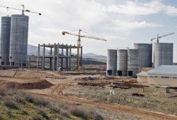 لزوم تعیین تکلیف پروژه سیمان سمنگان در شهرستان مانه و سملقان توسط شرکت آستان قدس