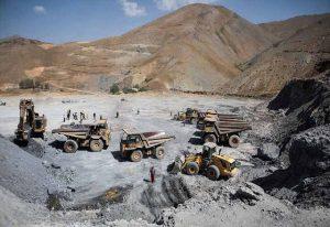 عدم رعایت اصول فنی در معادن عاملی جهت سلب صلاحیت معدنکاران