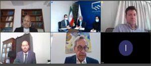 نهایی شدن تفاهم نامه همکاری سازمان نظام مهندسی ساختمان ایران و پرتغال